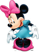 Minnie mouse-4962