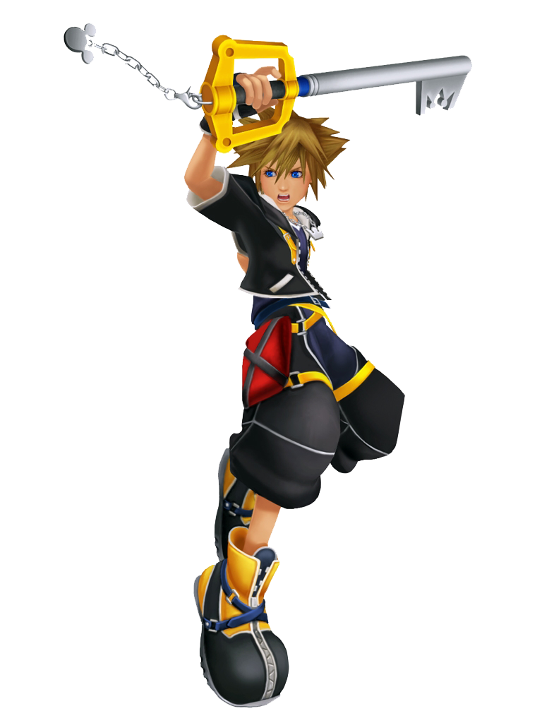 Sora/Quotes and Lines | Disney Fanon Wiki | FANDOM powered ...