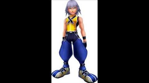 Kingdom Hearts - Riku Voice