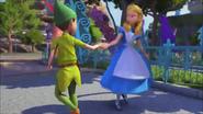 KDA - Alice likes to dances and she was pretty nice dancer
