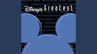 "A Whole New World (From ""Aladdin"" Soundtrack Version)"