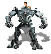 Robotapple