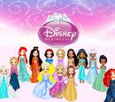 Disney Princess (franchise)
