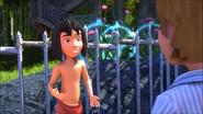 Mowgli - KDA 01
