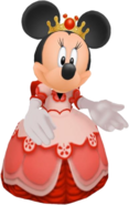 Minnie Mouse KH
