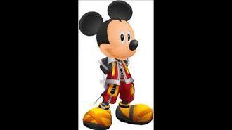 Kingdom Hearts - Mickey Mouse Voice Clips-0