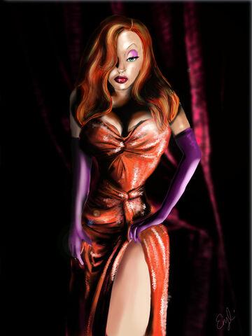 File:Jessica Rabbit by Onj Joli.jpg