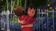 KDA - Mowgli likes to hugs with the Boy