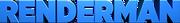 Pixar's Renderman logo