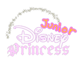 Junior Disney Princess