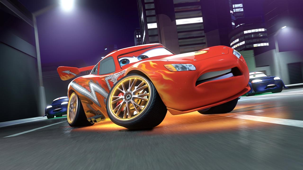 Cars 3 The Final Grand Prix Disney Fanon Wiki Fandom Powered By