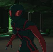 Spider woman 3