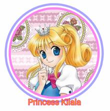 Kilala Rebrand