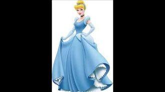 Walt Disney's Cinderella (1950) - Cinderella Voice Clips