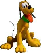 Pluto - KDA