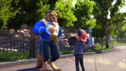 KDA - A Boy Meets Beast