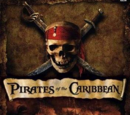 Disney's Pirates of the Caribbean (Video Game)