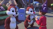 Chip and Dale - KDA 01