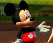 Mickey Mouse KDA