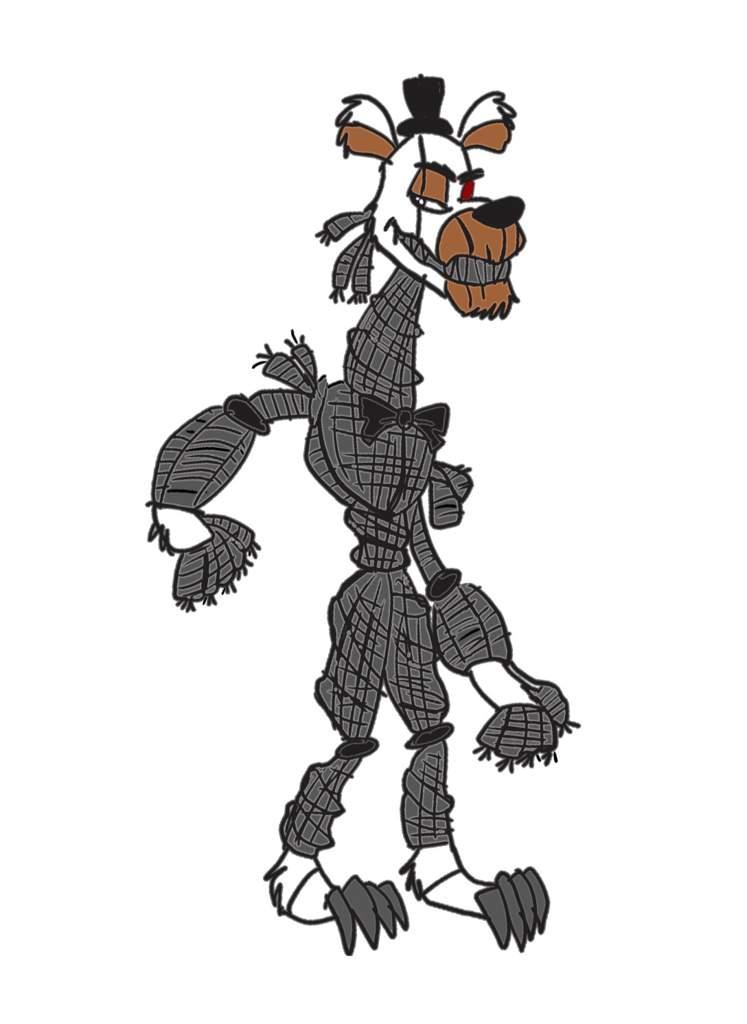 Molten Freddy | Disney Fanon Wiki | FANDOM powered by Wikia
