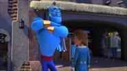 KDA - A Boy Meets Genie