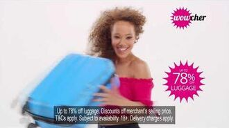 Wowcher - I'm so excited! Version 2