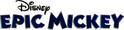 Epic Mickey Logo