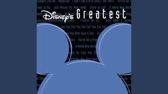"""Bella Notte (From """"Lady and the Tramp"""" Soundtrack Version)"""