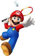 London2012 Mario