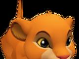 Kiara (The Lion King)