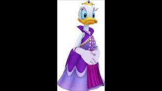 Kingdom Hearts - Daisy Duck Voice Clips-0