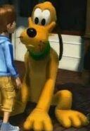Pluto KDA