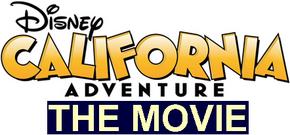 DCA The Movie Logo