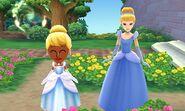 DMW2 - Cinderella Flowers