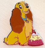 Disney-Pin-DSF-PTD-Trader-Delight-Sundae-Lady