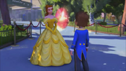 KDA - A Boy Meets Belle