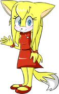 01 zooey the fox sb