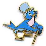DTM - Mr. Bluebird