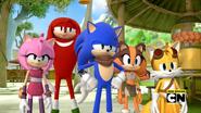 S2E01 Team Sonic