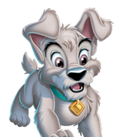 Scamp Quotes And Lines Disney Fanon Wiki Fandom