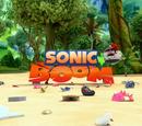 Sonic Boom (TV Series)
