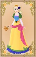 Princess lilly ann