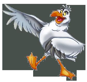 Scuttle/Quotes and Lines | Disney Fanon Wiki | FANDOM ...