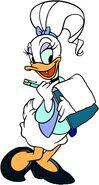 HOM Daisy Duck