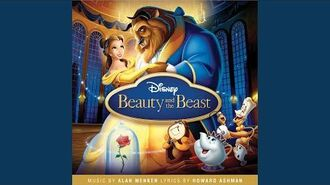 """Something There (From """"Beauty and the Beast"""" Soundtrack Version)"""