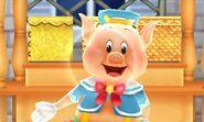 DMW2 - Fiddler Pig