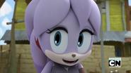 Sonic boom perci 01