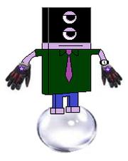 Sponghuck Updated