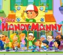 Disney's Handy Manny
