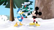 MMC - Donald Little Red Bird and Mickey